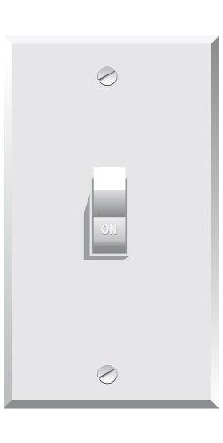 Wiring a Basic Light Switch Diagra