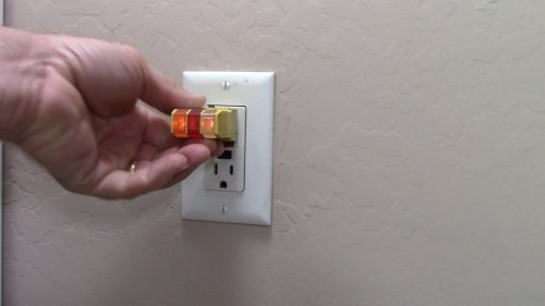 small resolution of how to replace a faulty gfci receptacle