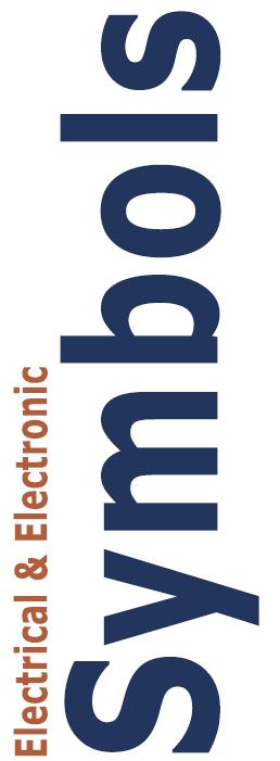 Electrical Symbols & Electronic Symbols