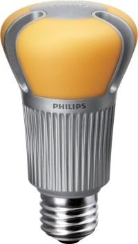 Phillips Master LED 6W E27 Edison Screw LED Lamps