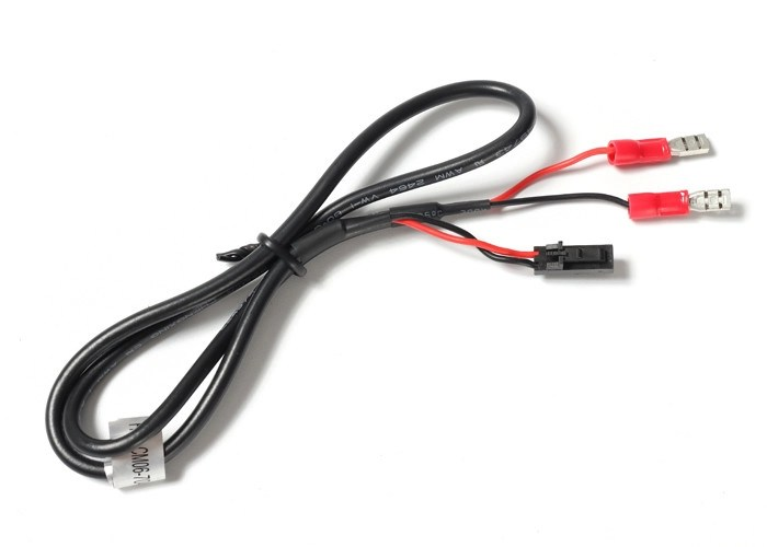 UL2464 2.54mm Cable And Wire Harness With 2 Pin Connector
