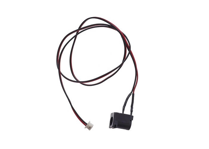 DC Supply Automotive Wiring Harness With Wurth Elektronik
