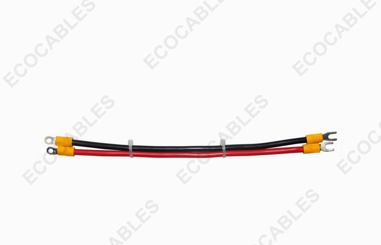 LED Light AMP Wiring Harness