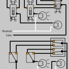Typical Hoa Wiring Diagram Samsung Home Theater Duplex All Data 3 Way Switches Electrical 101 House Switch