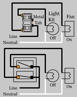 typical hoa wiring diagram 277v to 120v transformer duplex all data switches electrical 101 110 receptacle arrow left up ceiling fan switch