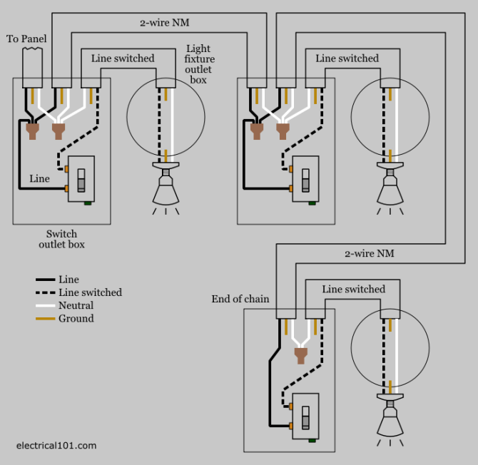 diagram two switch one light wiring diagram full version hd