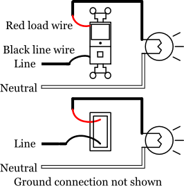 How To Wire 2 Motion Sensors In Parallelseries Diagram