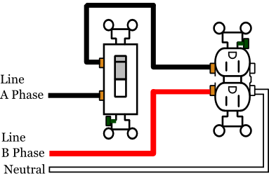 Gfci Receptacle Diagram, Gfci, Free Engine Image For User