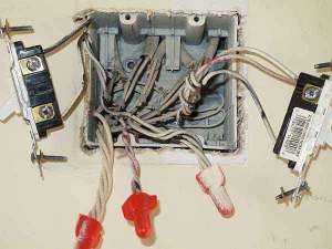 Multiple Light Switch Wiring  Electrical 101
