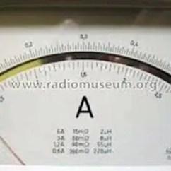 Digital Ac Ammeter Circuit Diagram Plot Of Twilight Working Principle And Types Electrical4u