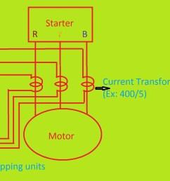 150 5 current transformer wiring diagram wiring diagram centre 150 5 current transformer wiring diagram [ 2524 x 1158 Pixel ]