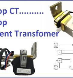 150 5 current transformer wiring diagram [ 1274 x 804 Pixel ]