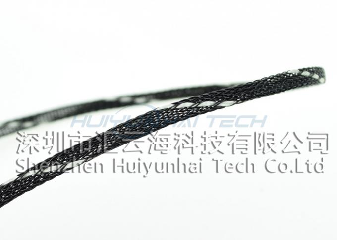 Environment Friendly Abrasion Resistant Sleeving For