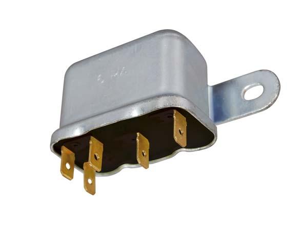 7 Pin 12n Wiring Diagram