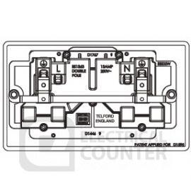 Double Pole Socket Wiring Diagram : 33 Wiring Diagram