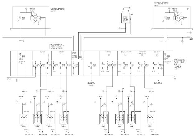 single line phone wiring diagram  schematic wiring diagram