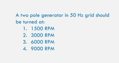 electrical-power-generation-mcqs-part-1