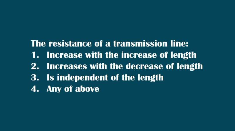 electrical-power-transmission-mcqs-part-2