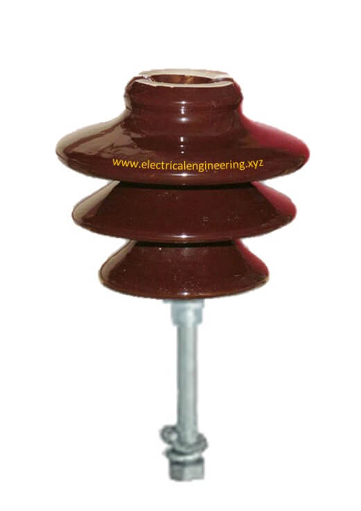 Pin Type Insulators at Best Price in Liling, Hunan | lDongfang Electroceramic Co.,Ltd