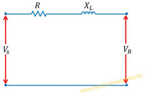 short-transmission-lines-circuit