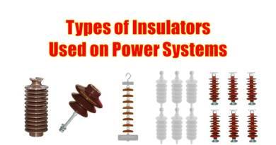 top-5-types-of-insulators