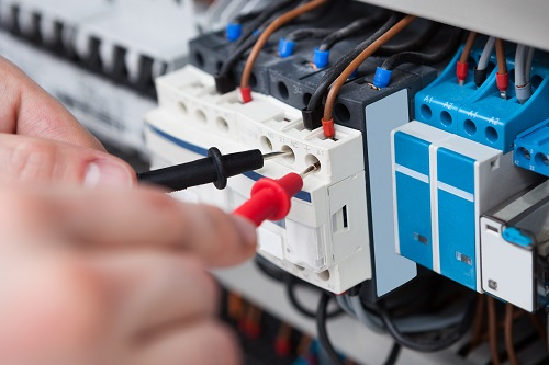 List of Functional Tests Required for Electrical Systems