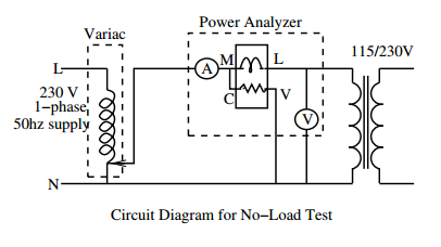 no-load-test-schematic