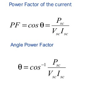 equation-for-short-circuit-test-of-a-transformer