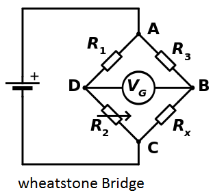 all-about-wheatstone-bridge-circuit-theory-working-principle
