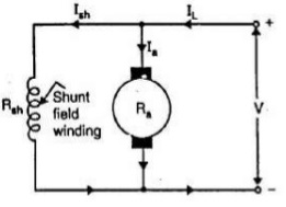 DC Shunt Motor - Definition & Principle