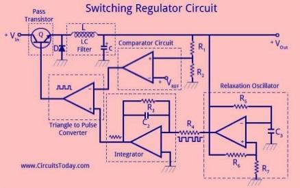 Shunt Voltage Regulator Archives - Electrical Engineering 123