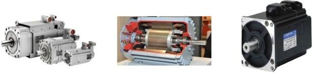 servo motor images