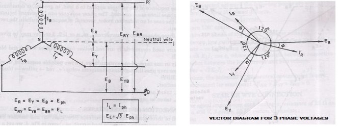 Star or WYE (Y) Connection – Electrical Engineering 123Electrical Engineering 123