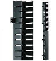WMPVF45 - Front only Vertical Cable Management