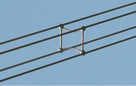 Advantages of Bundled Conductors in Transmission Lines