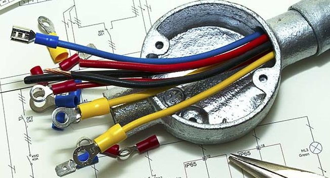 wiring installation for lighting \u0026 power points electrical