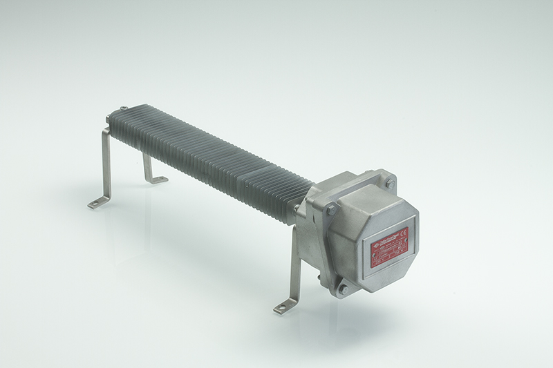 Gas Heaters Construction