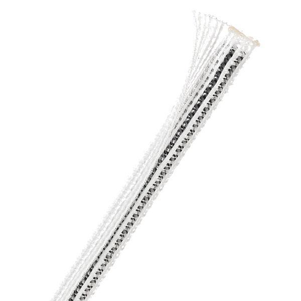 Flexo F6® Semi-Rigid Split Braided Sleeving