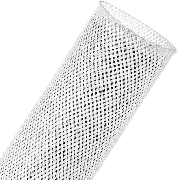 Flexo® PET 10 Mil Braided Sleeving