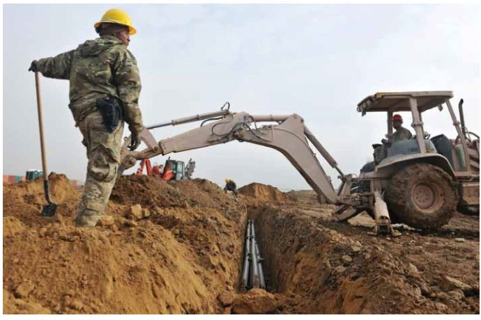 Underground Cable: Technological Development & Market Opportunities