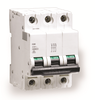 Electrical Circuit Breakers | Electrical India Magazine on Power &  Electrical products, Renewable Energy, Transformers, Switchgear & CablesElectrical India