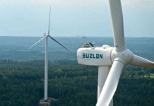 Renewable Energy, Green Power Electricity, Energy Conservation, Sustainable Energy, Environments, Solar power | Suzlon Secures 50.4 MW order from Atria Power - Electrical India Magazine on Power & Electrical products, Renewable Energy, Transformers, Switchgear & Cables