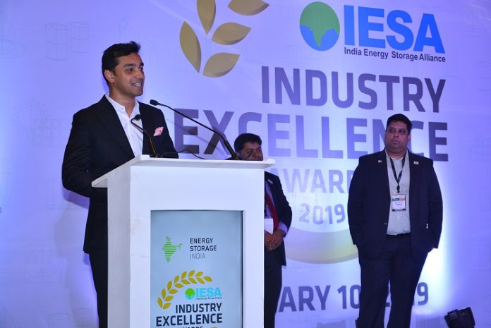 online news, blogs, news articles, Case Studies, Industry Articles, Article Publications, Journal | energy & power industry | Exicom Wins EV Infrastructure Company of the Year Award - Electrical India Magazine on Power & Electrical products, Renewable Energy, Transformers, Switchgear & Cables