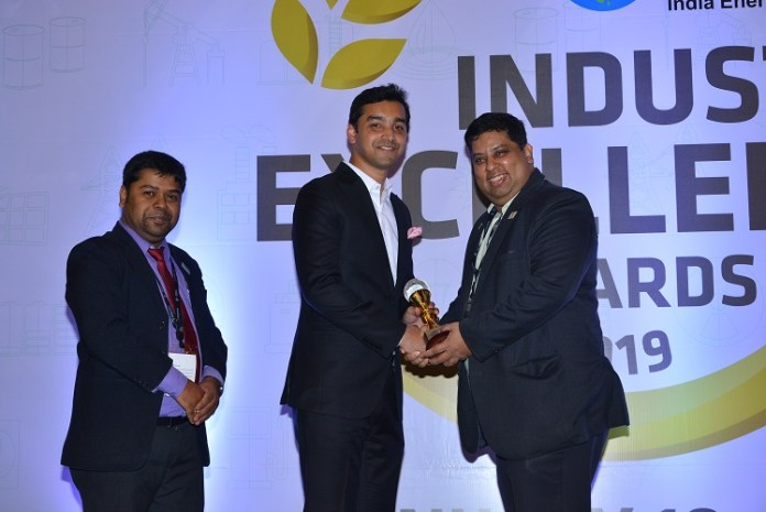 Transformers, Motors, Switchgear, Cables, Meter & Measuring Instruments, | Exicom Wins Manufacturing Excellence (EV Infrastructure) Award - Electrical India Magazine on Power & Electrical products, Renewable Energy, Transformers, Switchgear & Cables