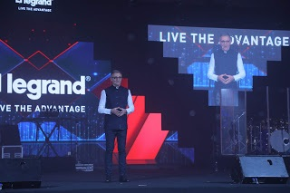 Transformers, Motors, Switchgear, Cables, Meter & Measuring Instruments,   Legrand India Rolls Out ELIOT IoT Program - Electrical India Magazine on Power & Electrical products, Renewable Energy, Transformers, Switchgear & Cables