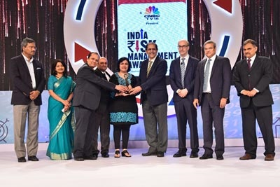 LED Projects, Lighting Allied Products, New Products Information, Latest Technology | Tata Power Bestowed with Two Awards at The India Risk Management Awards - Electrical India Magazine on Power & Electrical products, Renewable Energy, Transformers, Switchgear & Cables