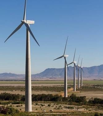 Renewable Energy, Green Power Electricity, Energy Conservation, Sustainable Energy, Environments, Solar power   Enel starts construction of 140 MW wind farm - Electrical India Magazine on Power & Electrical products, Renewable Energy, Transformers, Switchgear & Cables