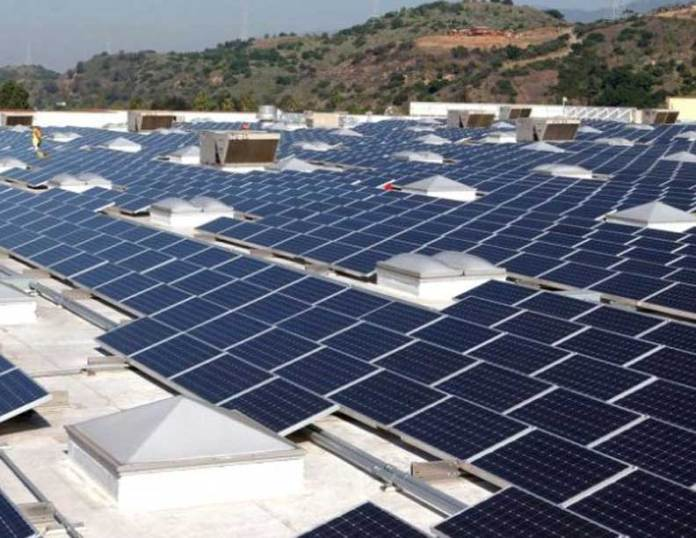 Renewable Energy, Green Power Electricity, Energy Conservation, Sustainable Energy, Environments, Solar power | SenseHawk monitors 2.5 mn solar panels - Electrical India Magazine on Power & Electrical products, Renewable Energy, Transformers, Switchgear & Cables