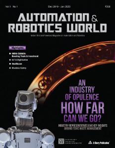 Latest News Automation Robotics Artificial Intelligence Articles Magazine