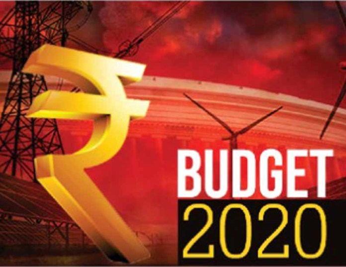 online news, blogs, news articles, Case Studies, Industry Articles, Article Publications, Journal | energy & power industry | Budget 2020 | Electrical India Magazine on Power & Electrical products, Renewable Energy, Transformers, Switchgear & Cables